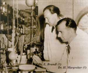 Penicillin Geschichte